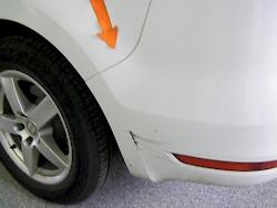 Kleinschadenreparatur Spot Repair Smart Repair Micro Repair